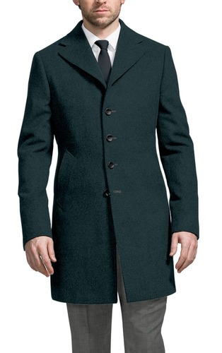 Overcoat Averline