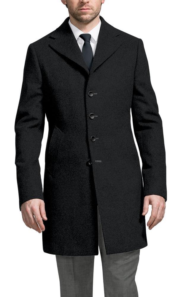 Overcoat Overnight