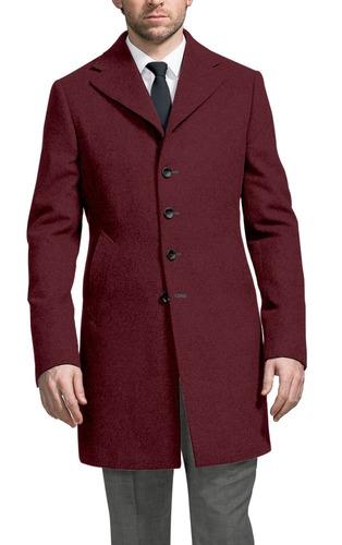 Overcoat Brighton