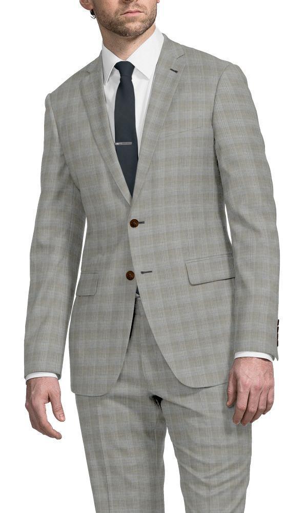 Suit The Kandinsky