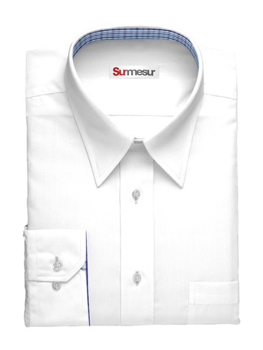 Dress shirt Classic White