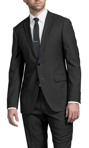 Suit Go-to Charcoal Suit