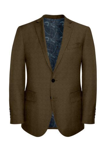 Jacket Weekender