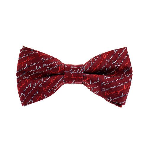 Bow tie Bow Tie - Prostate 2015