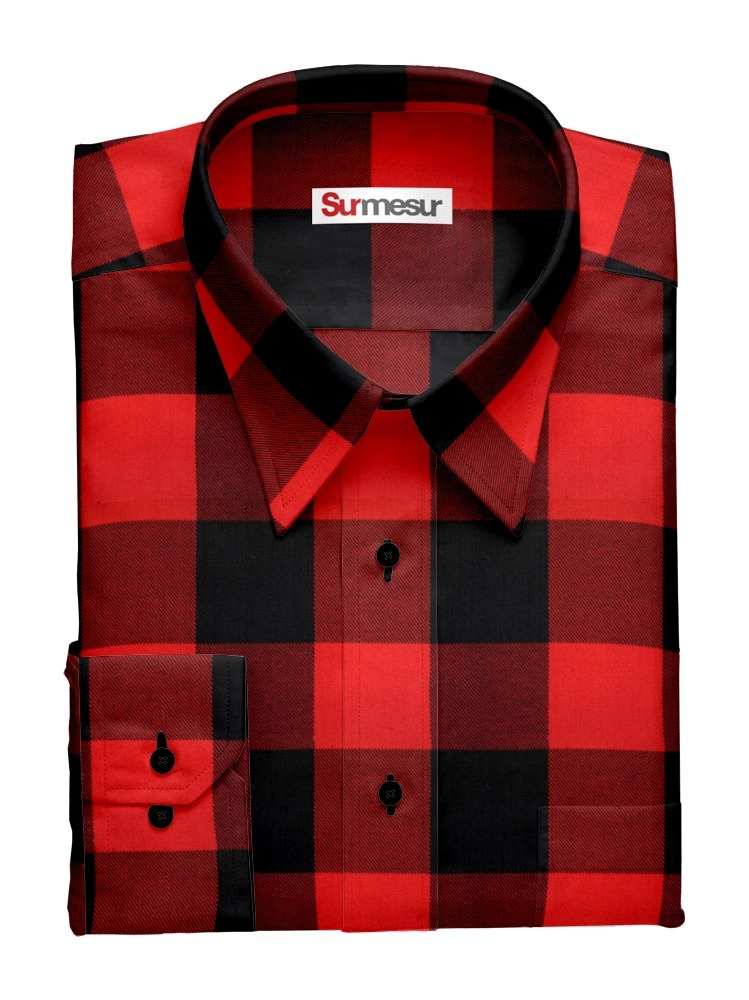 Dress shirt Lumberjack