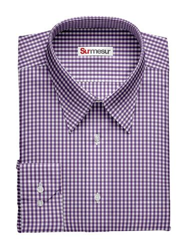 Dress shirt Bamboo Gingham