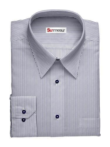 Dress shirt Bamboo Stripes