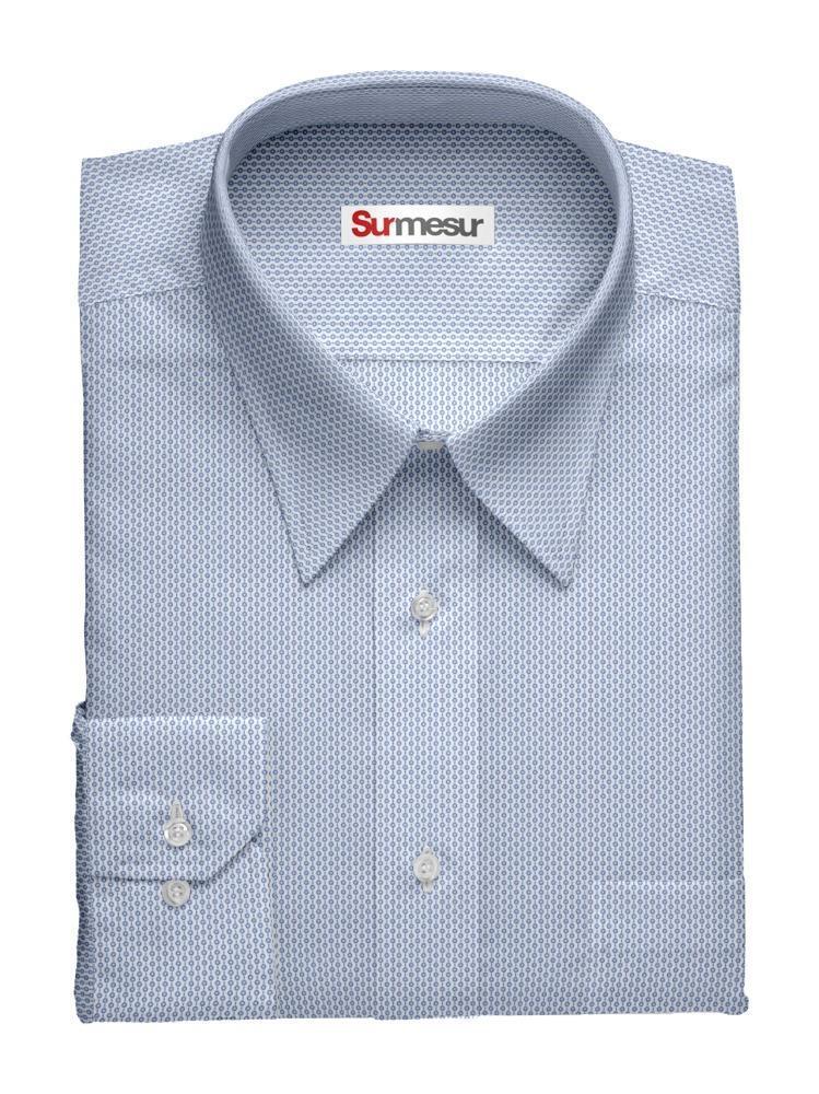 Sport shirt Lines & Circles