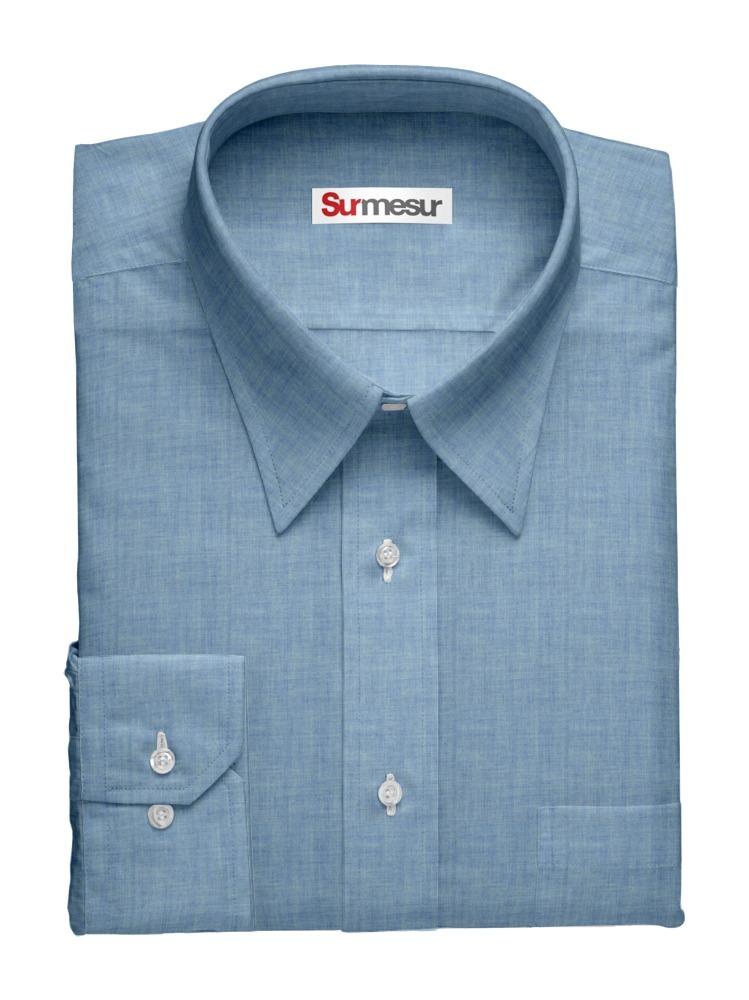 Sport shirt Blue Sky