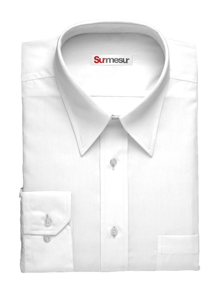 Dress shirt The Crisp White