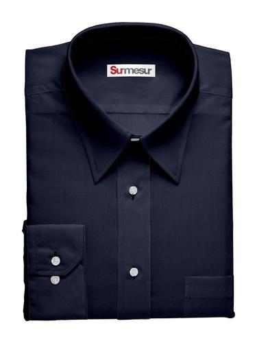 Dress shirt Bamboo Blue