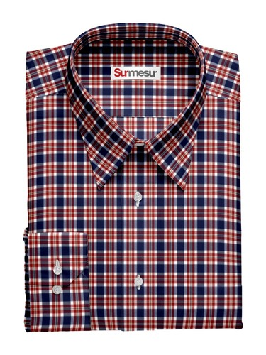 Chemise sport My Flannel