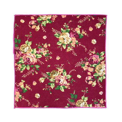 Pocket square Pocket Square - Tapestry