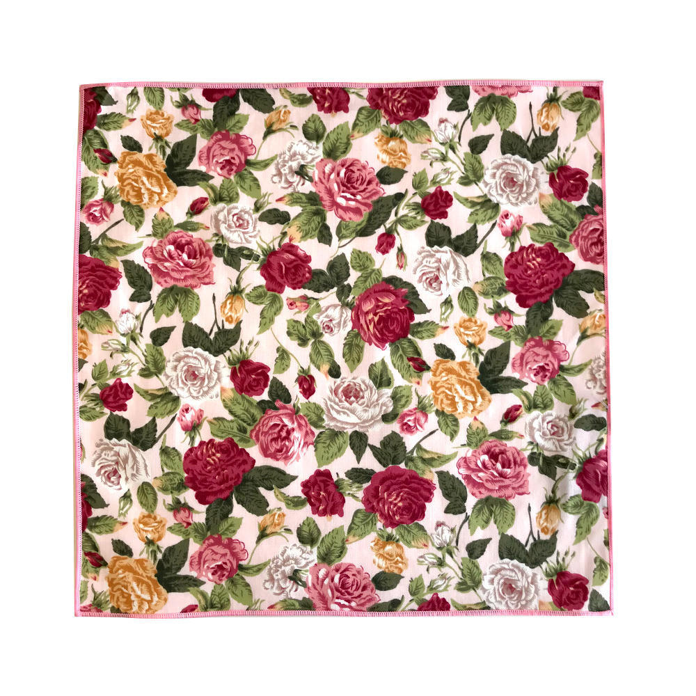 Pocket square Pocket Square - Parlour