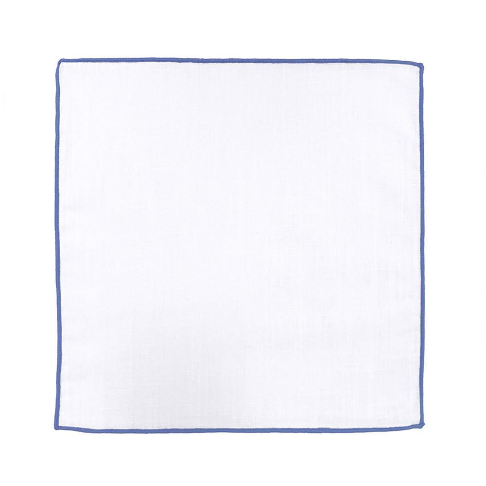 Pocket square Pocket Square - Borderline Blue