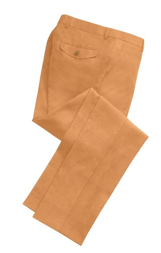 Trousers Orange County