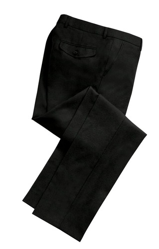 Trousers Black Tux