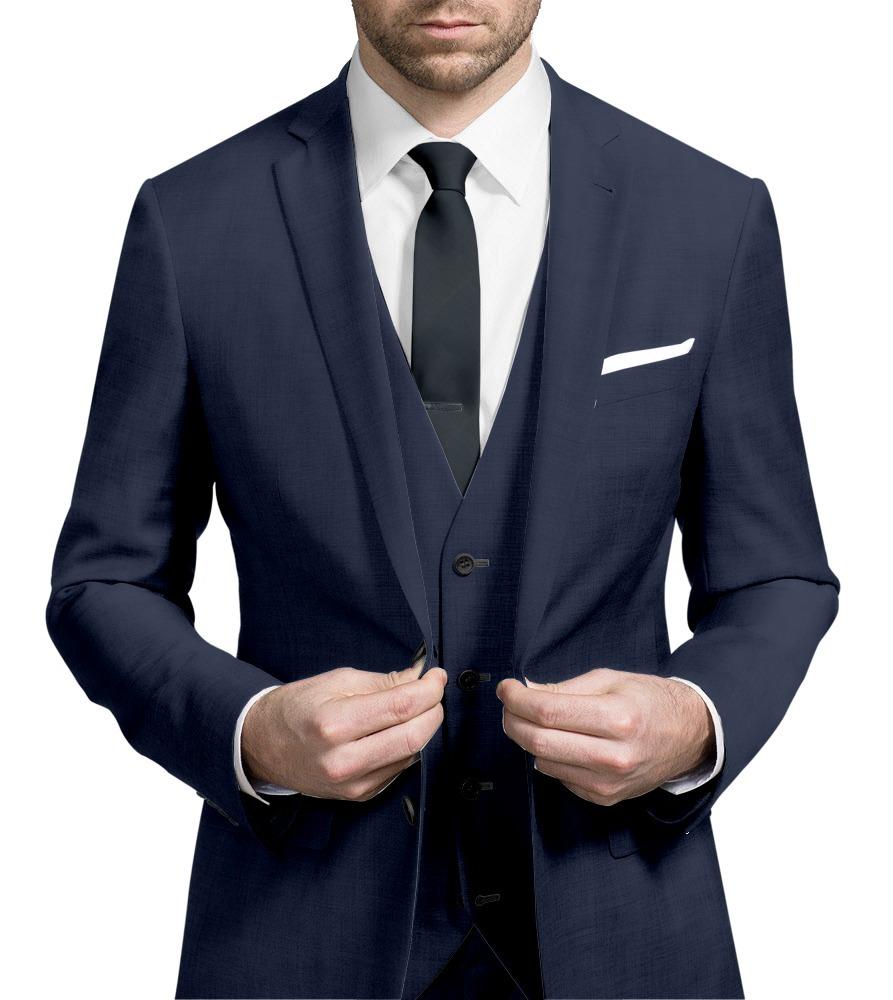 Three-piece suit Samuel