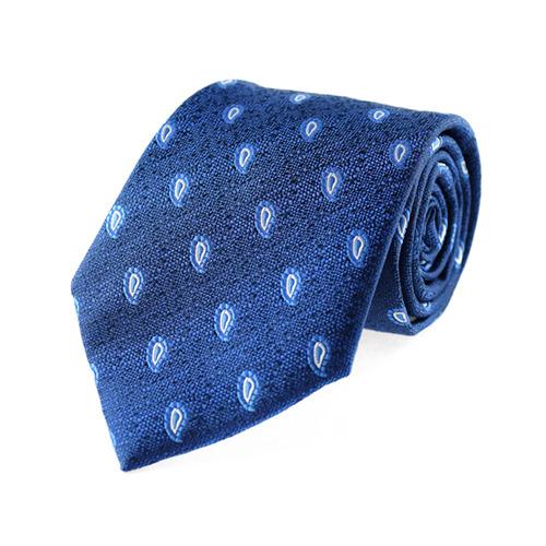 Tie - Regular Tie - Teardrops