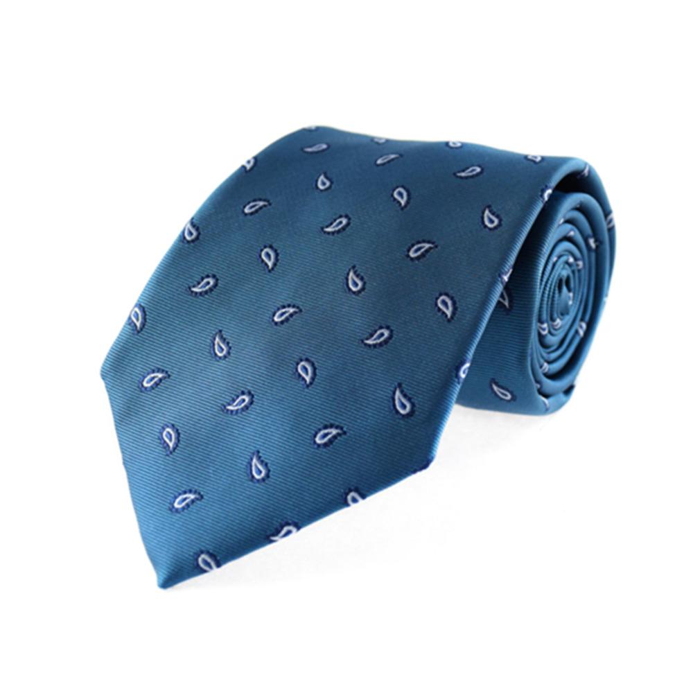 Cravate régulière Cravate - Yeux bleus