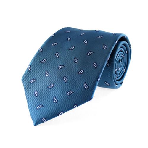 Tie - Regular Tie - Blue Eyes