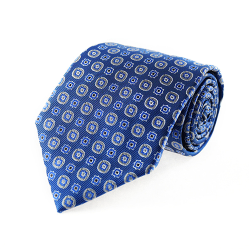 Tie - Regular Tie - The Blue
