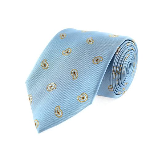 Tie - Regular Tie - Jersey Jones