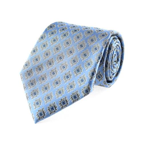 Tie - Regular Tie - Snowflakes