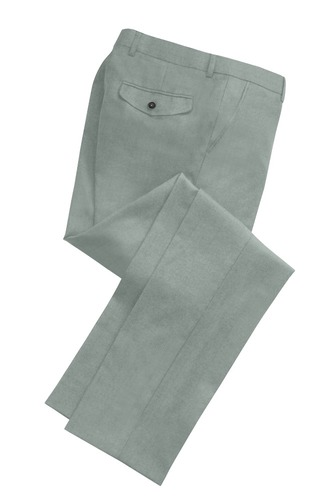 Trousers Steel