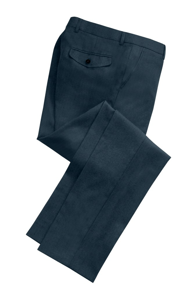 Trousers Blue Moon