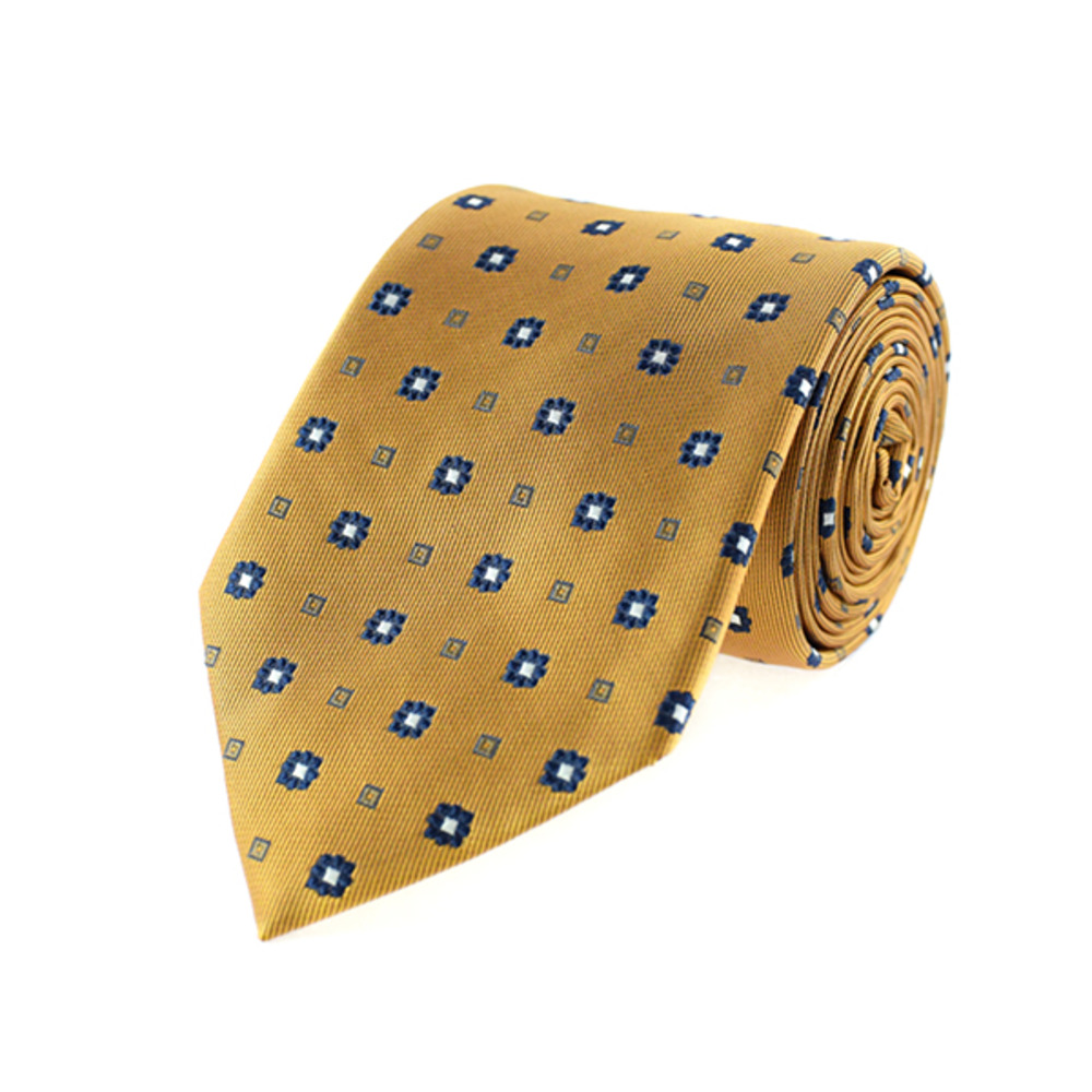Tie - Regular Tie - Yellow Submarine