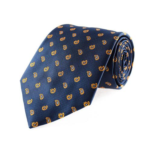 Cravate régulière Cravate - Oeil du tigre