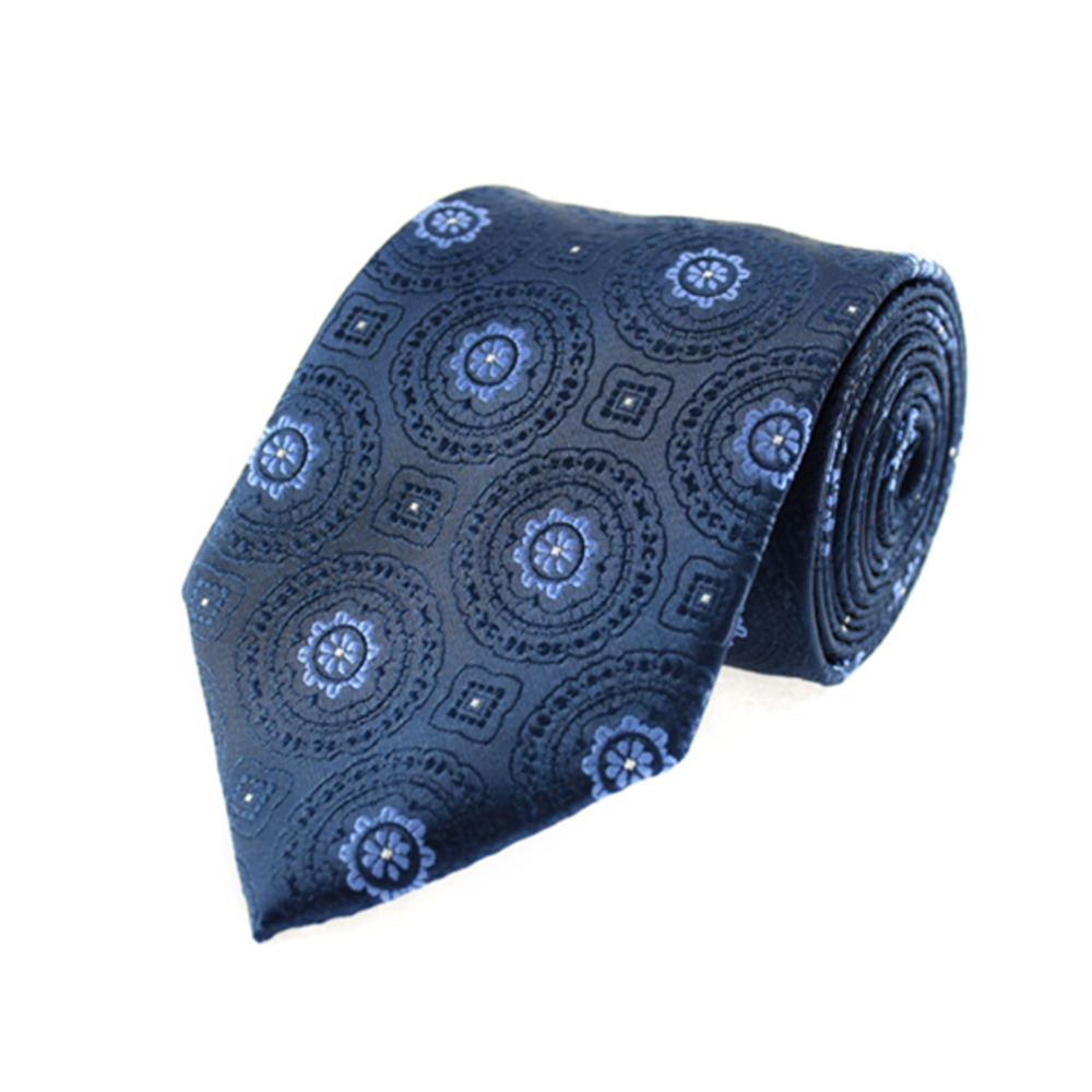 Tie - Regular Tie - The Night Reader