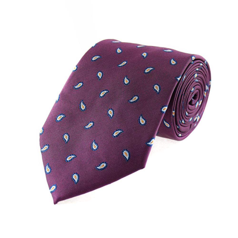 Cravate régulière Cravate - Déjà vu