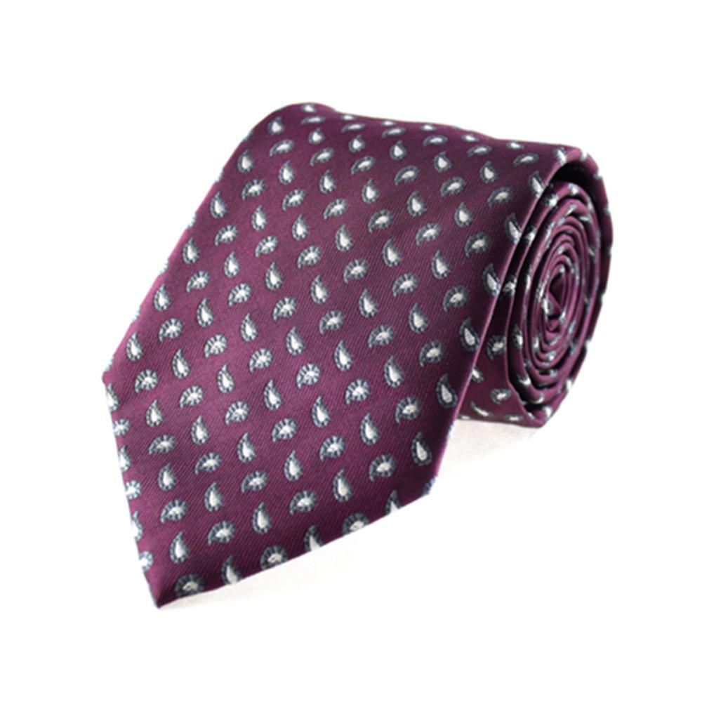 Cravate régulière Cravate - Assemblée