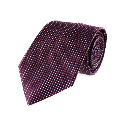 Tie - Regular Tie - Pixels