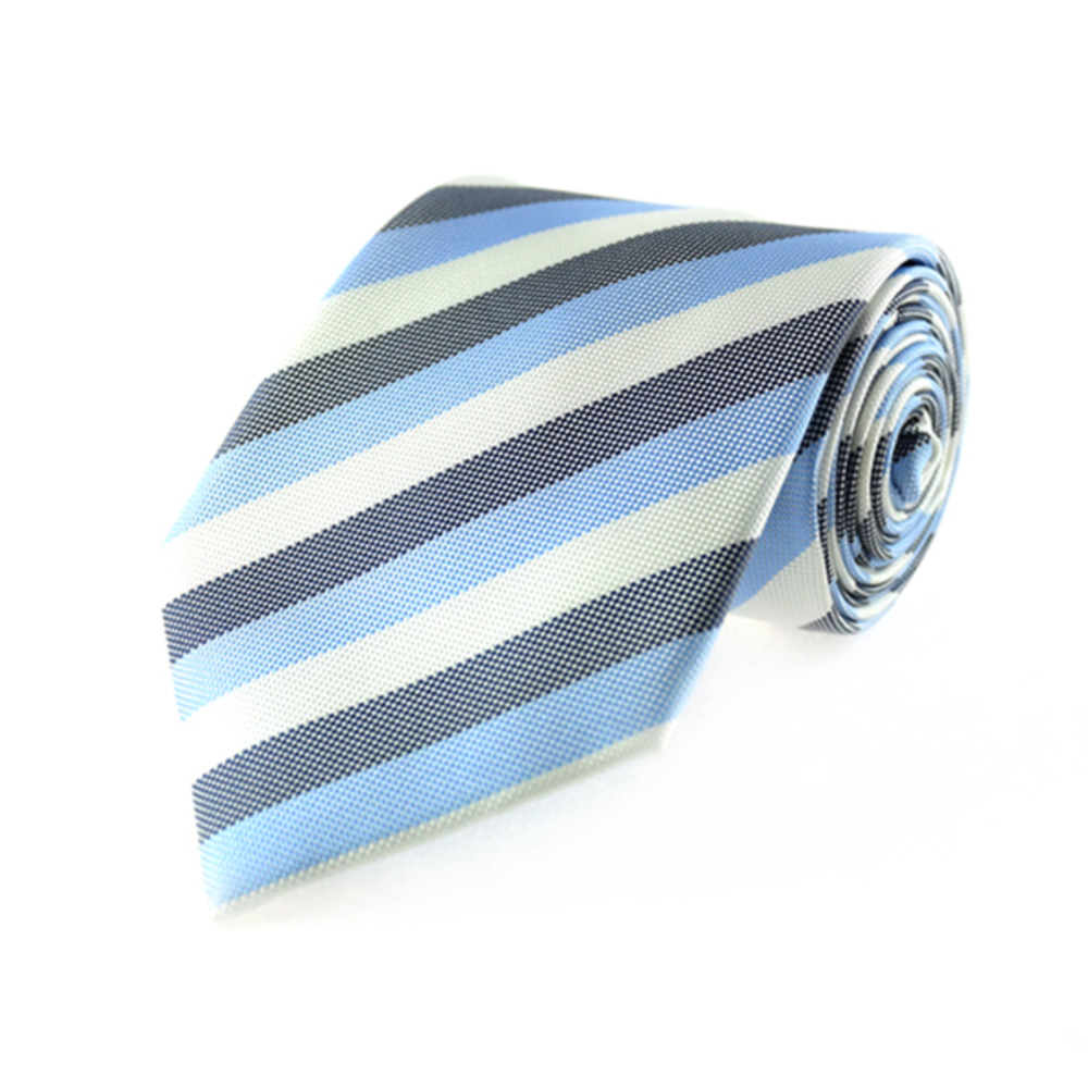 Tie - Regular Tie - Mister Wolfe