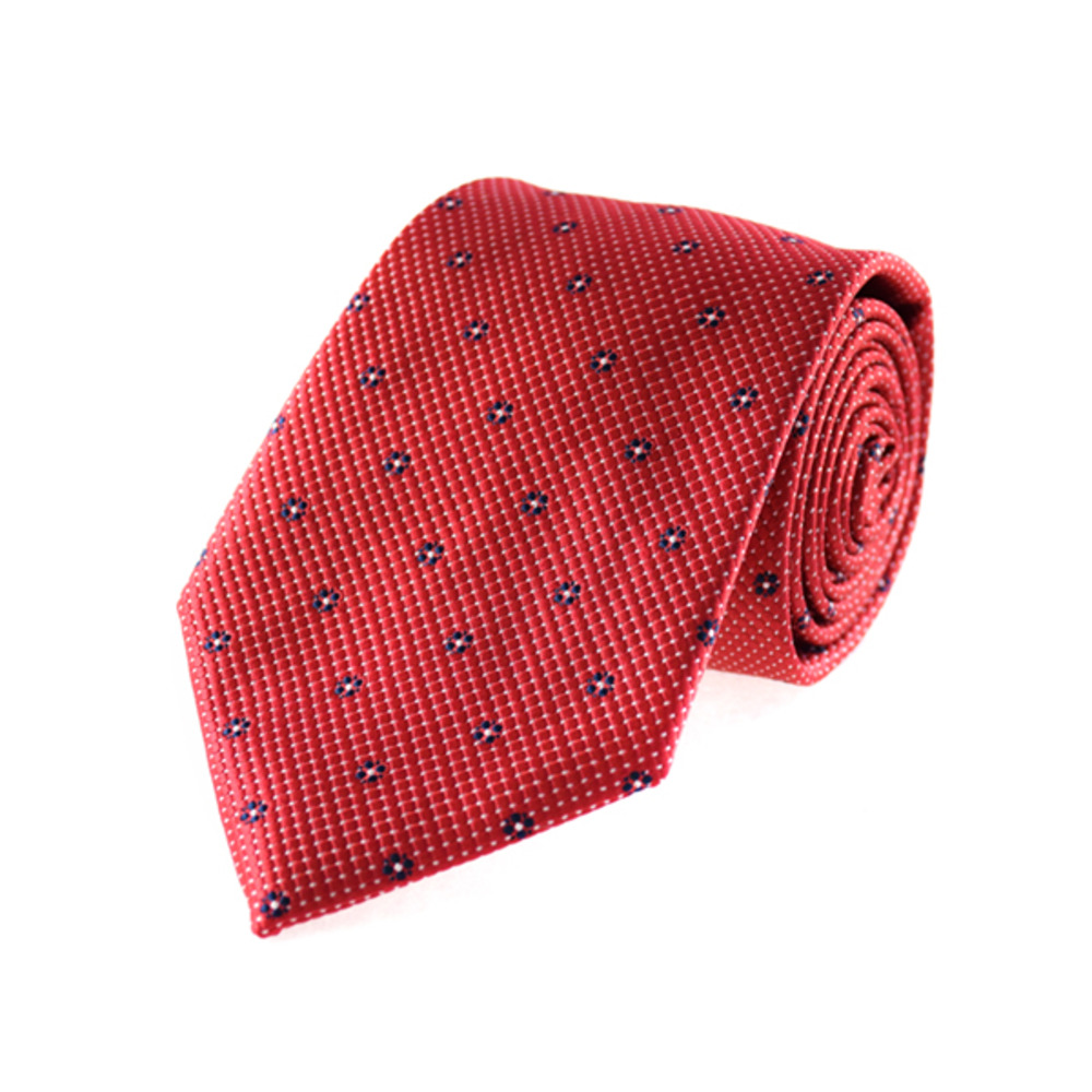 Cravate régulière Cravate - Justin Time