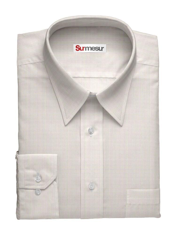 Dress shirt Off-white Pixels
