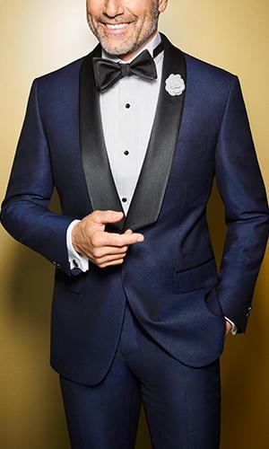 Complet Tuxedo intemporel