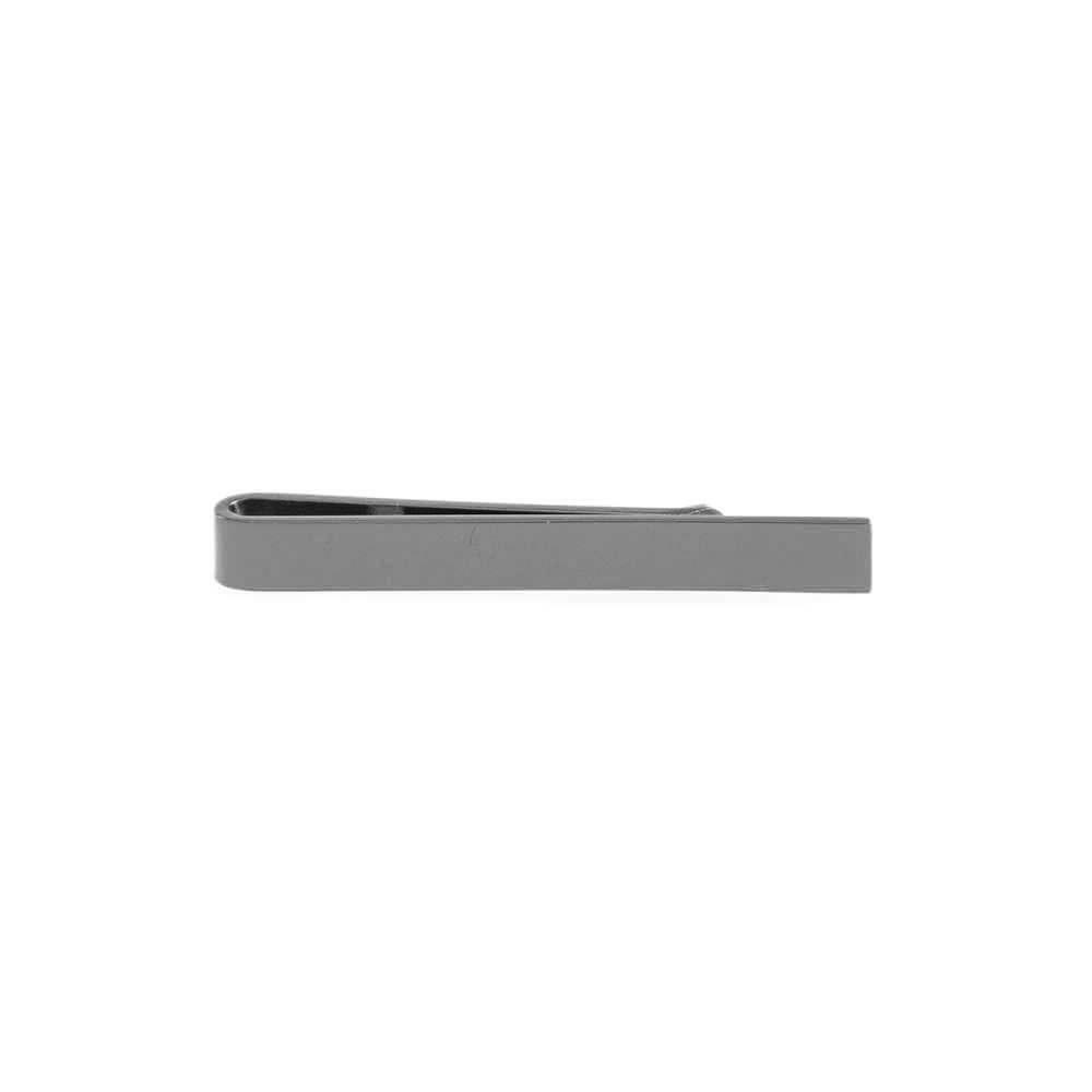 Tie clip Tie Clip - Charcoal Sky