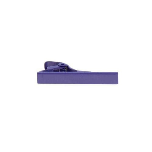 SALE - Tie clip Tie Clip - Violet