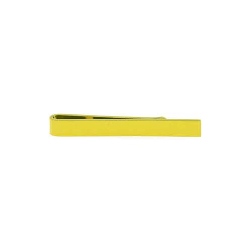 Tie clip Tie Clip - Bar of Gold
