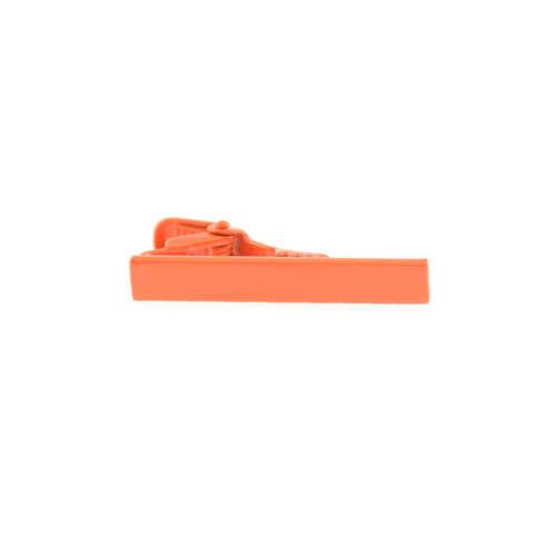 Pince à cravate Pince à cravate - Orange Crush