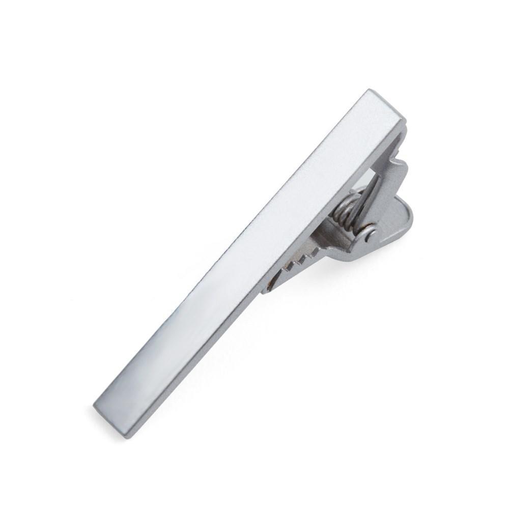 SALE - Tie clip Heavy Metal Lite