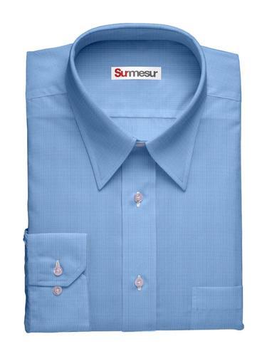 Chemise habillée Inspiro Bleu Bureau