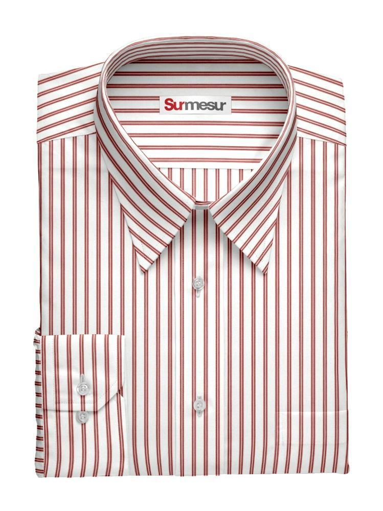 Dress shirt Inspiro Double Stripes
