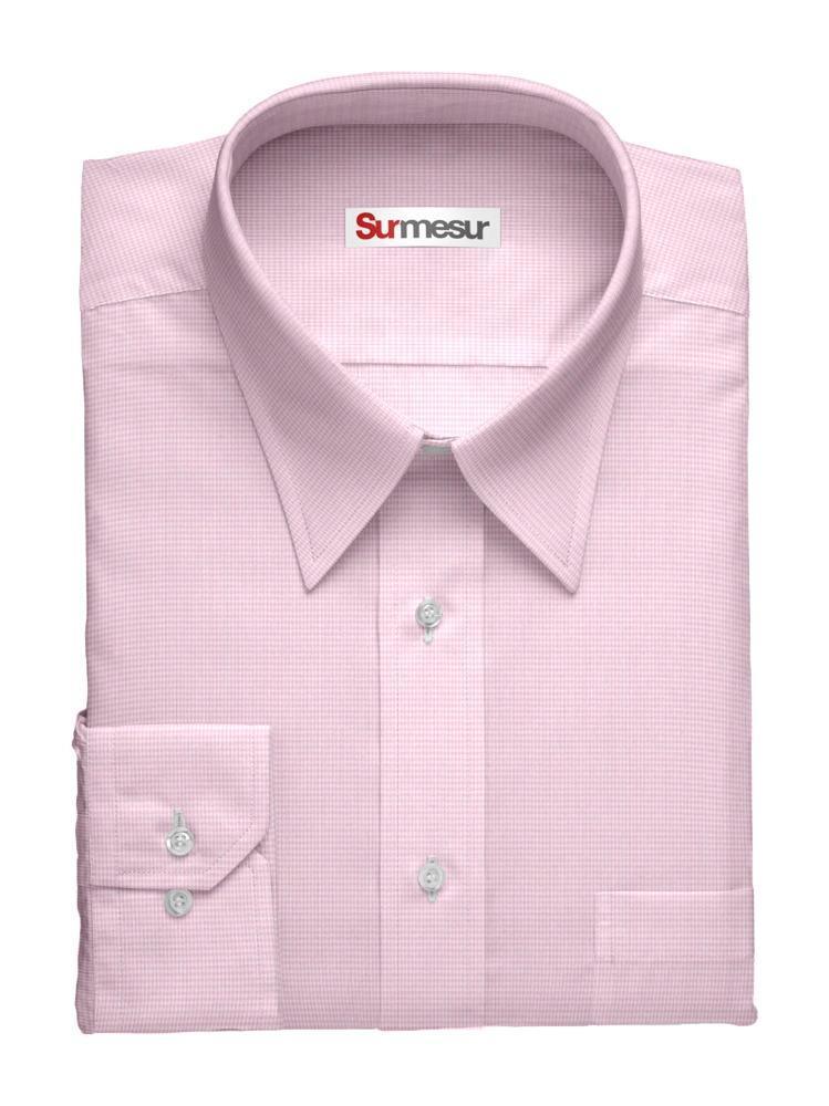 Dress shirt Pink Rover