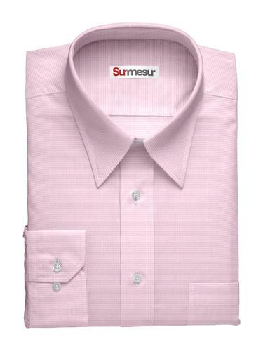 Dress shirt Pink Rover