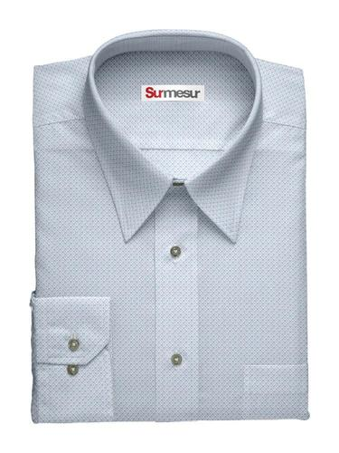Dress shirt Fine Print